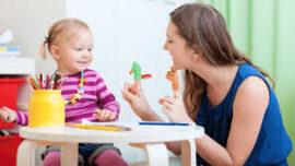 Çocuk Terapistliği Eğitimi Sertifika Kursu