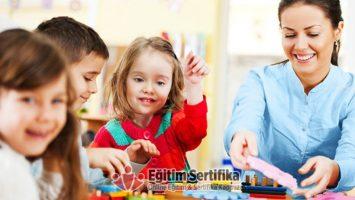 Akıl-Zeka Oyunları ve Yaratıcı Drama Eğitmenliği