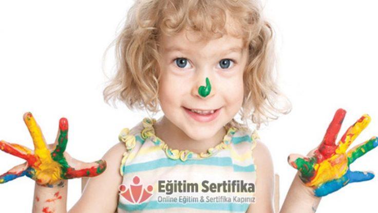 Çocuk Gelişimi Sertifika Programı