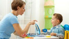 Dil ve Konuşma Bozuklukları Eğitimi