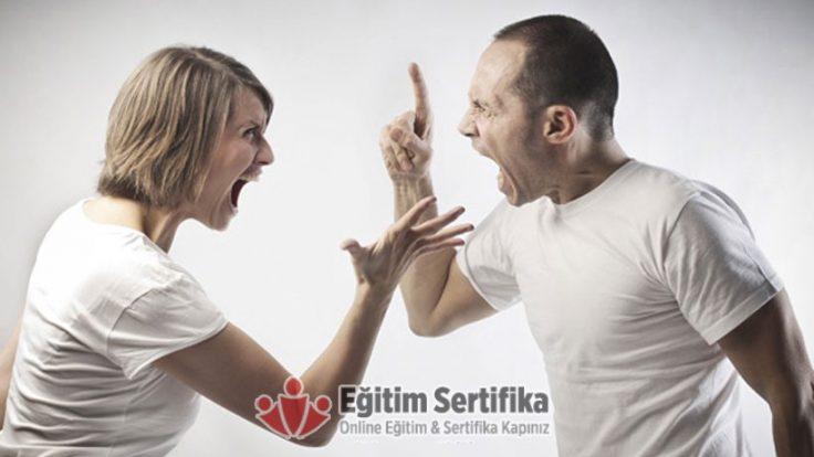 Kurumsal Öfke Kontrolü ve Stres Yönetimi Eğitimi