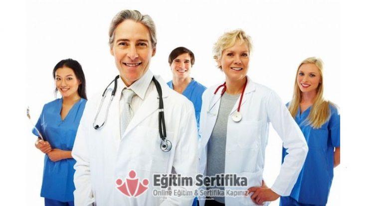 Sağlık Kurumları Yönetimi Sertifika Programı