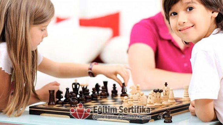 Satranç Eğitmenliği Sertifika Programı