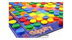 Skippity Zıp Zıp Oyunu