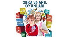 Akıl Zeka Oyunları ve Satranç Eğitmenliği Sertifikası