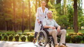 Hasta Yaşlı Bakım Sertifikası