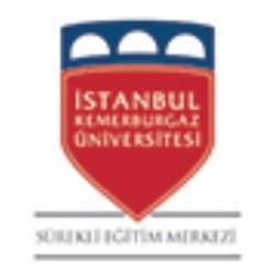 İstanbul Kemerburgaz Üniversitesi