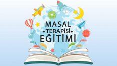 Masal Terapisi Eğitimi Sertifika Programı