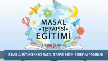 Masal Terapisi Eğitimi Sertifika Programı İstanbul Büyükçekmece