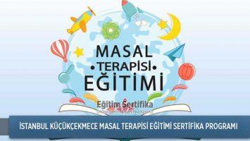 Masal Terapisi Eğitimi Sertifika Programı İstanbul Küçükçekmece