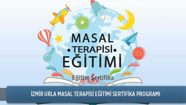 Masal Terapisi Eğitimi Sertifika Programı İzmir Urla