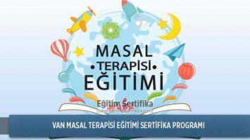 Masal Terapisi Eğitimi Sertifika Programı Van